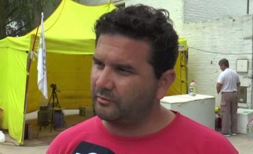 Se profundiza el reclamo por un despido en la empresa El Fortín
