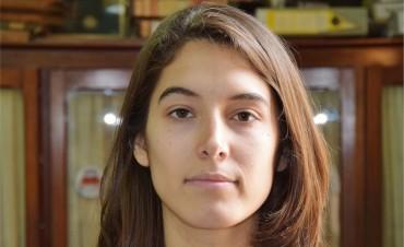Rita Sallaberry: