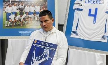 Fernando Cáceres: