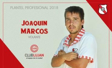 Joaquín Marcos: