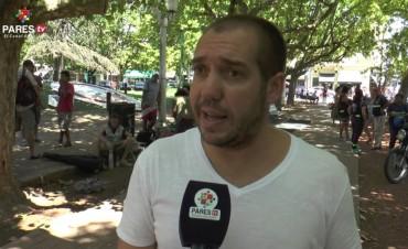 """""""Gutiérrez desconoce el Código de Ordenamiento Urbano aprobado"""""""