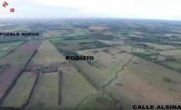 """""""Es el interés de un privado por urbanizar suelo rural"""""""