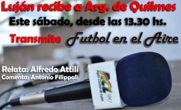 Fede Díaz: