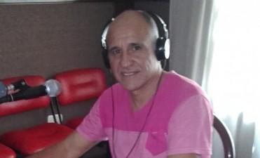 Mario Galan: nuevo integrante del Grupo vocal Argentino.