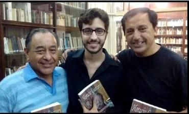 Presentación del libro: Horacio Guarany... Toda una vida