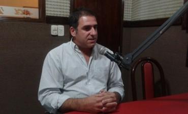 Manuel Rivero:
