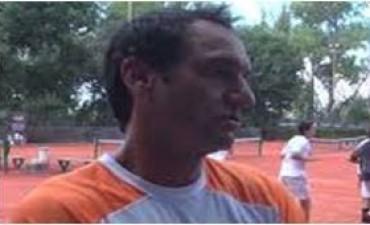 Matías Silvano: