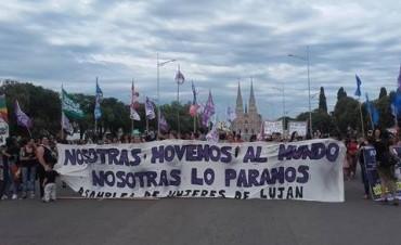 Paro Nacional de Mujeres: