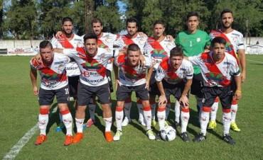 Luján no tuvo un buen debut y perdió con Laferrere.