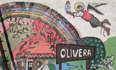 Impulsan feria de artesanos y productores en Olivera