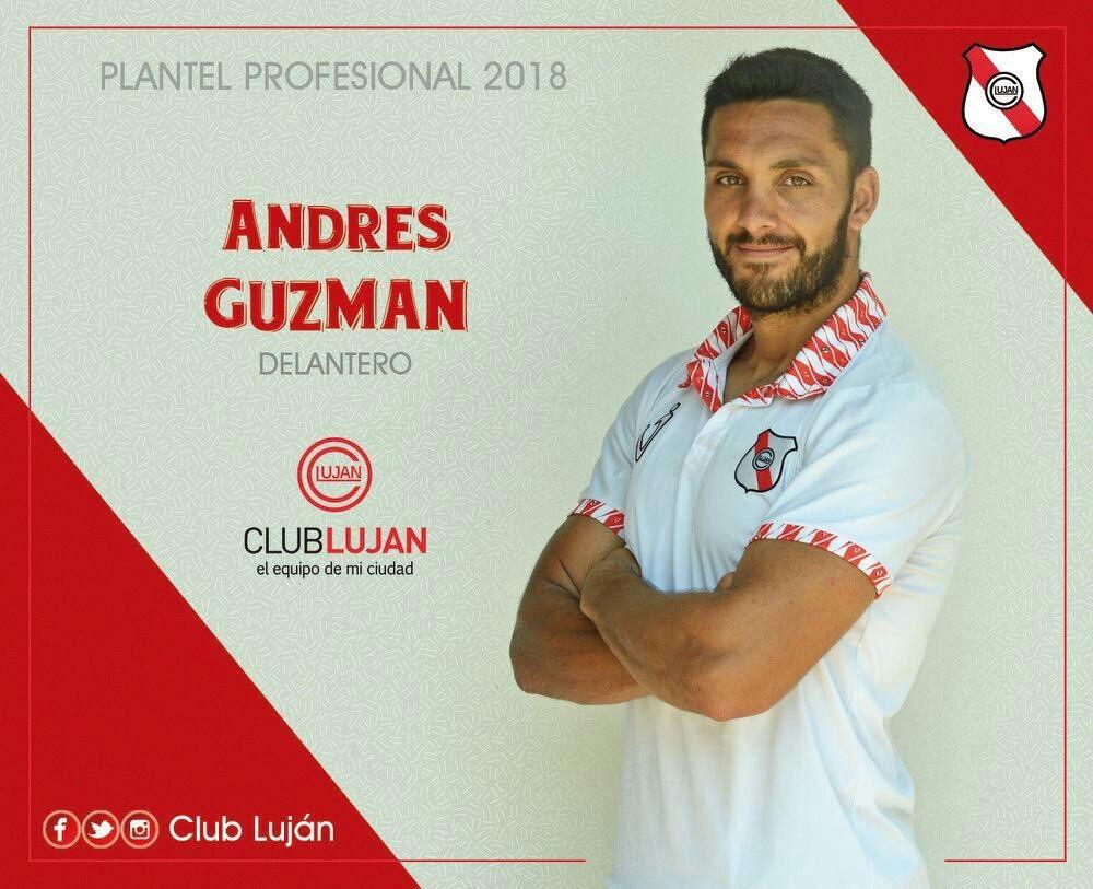 Andrés Guzmán: