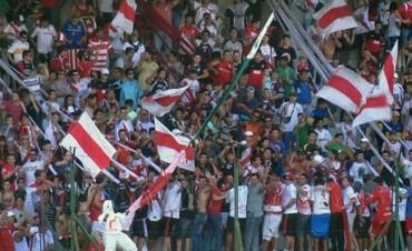 Luján jugará sólo con socios en el Estadio Municipal
