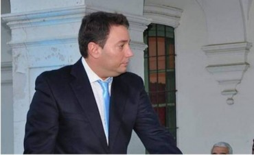 Nicolás Quarenta: