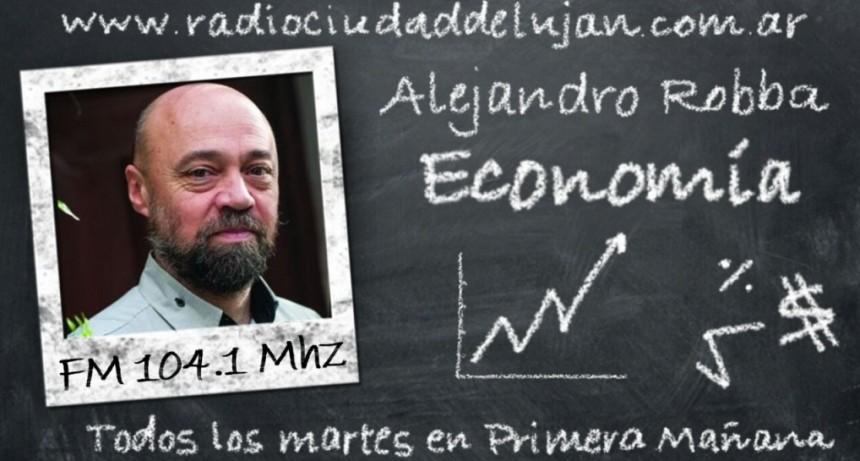 """""""El tarifazo es una parte de la transferencia de ingresos"""""""