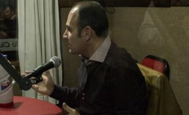 Silvio Klein:
