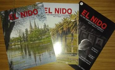 Comenzó el Cine Debate organizado por El Nido