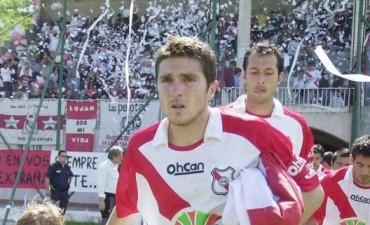 Martín Pérez Bianchi:
