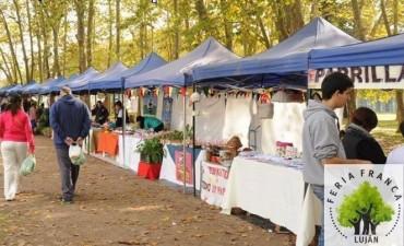 La Feria Franca celebra su 5to aniversario