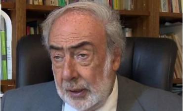 """Eduardo Barcesat: """"La sociedad argentina repugna al fallo y a sus autores"""""""