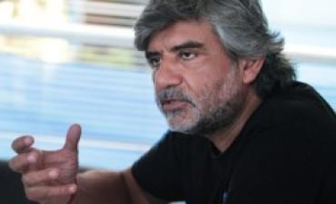 """Walter Correa: """"No quieren que avance la clase trabajadora"""""""