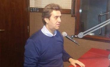 """Leo Boto: """"El gobierno retrocede ante una sociedad indignada"""""""