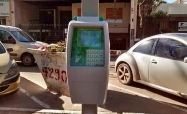 Estacionamiento medido, vía decretazo
