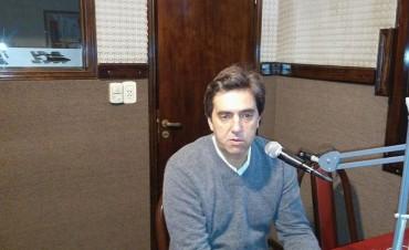 """Leo Boto: """"Hay indicios de corrupción"""""""