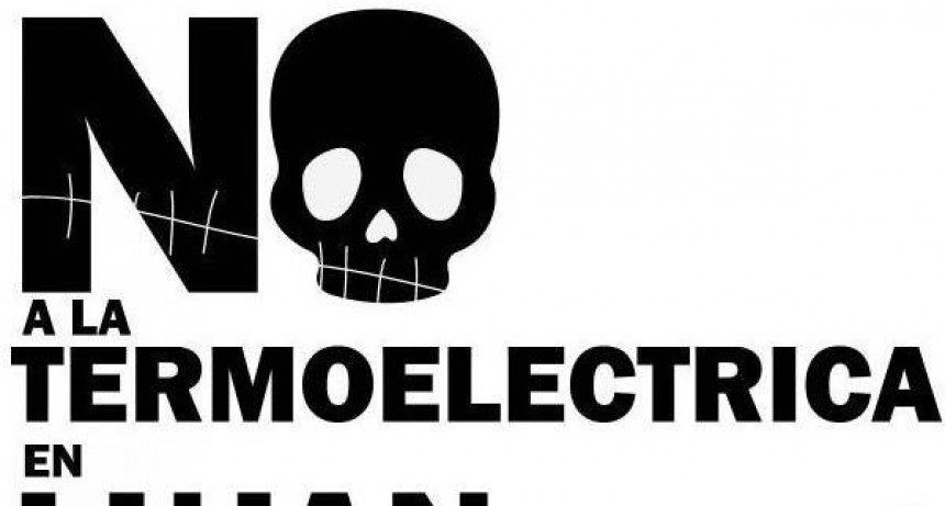 """La termoeléctrica opera ilegalmente"""