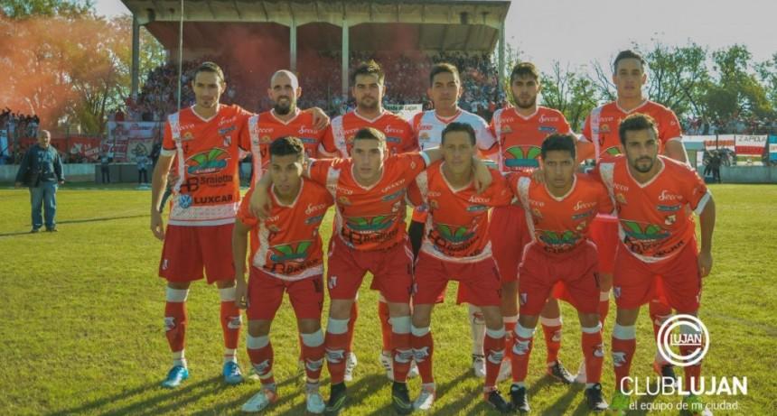 Luján triunfó en el primer duelo de Semifinales