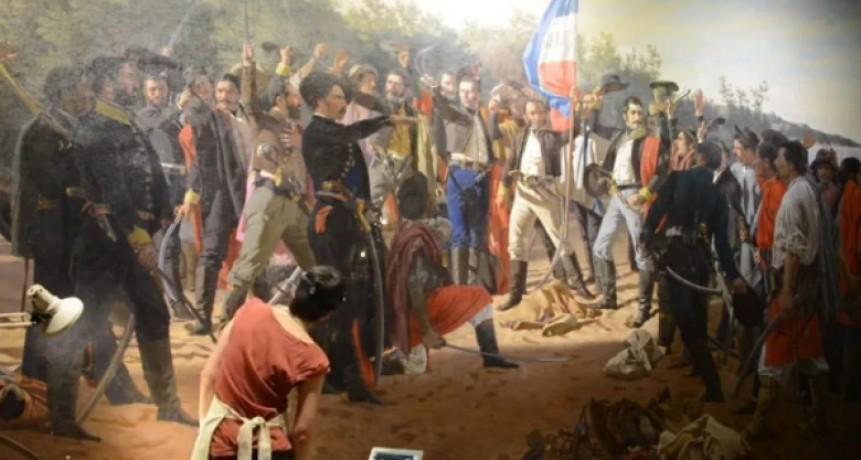 ¿Quiénes fueron los 33 Orientales?