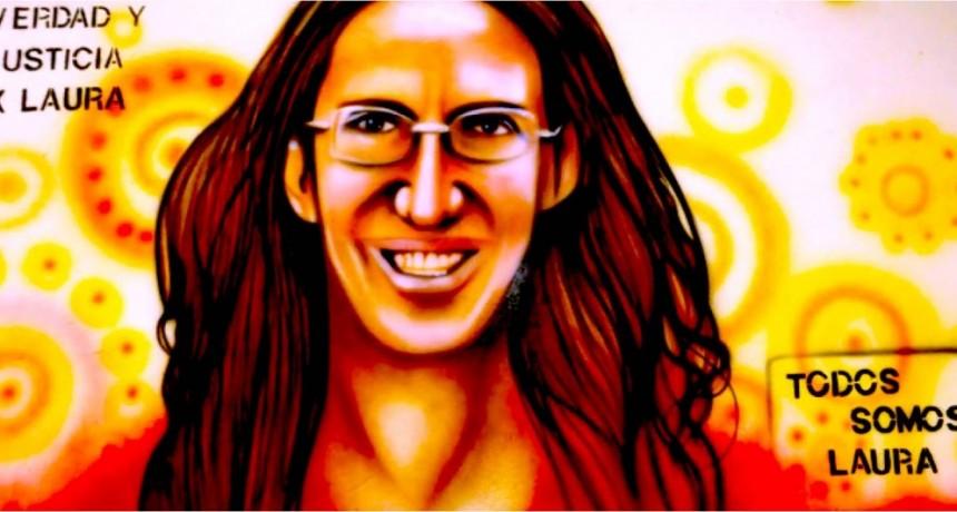 A cinco años del femicidio piden justicia por Laura Iglesias