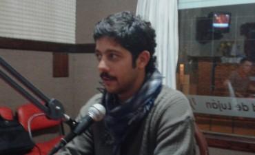 Santiago Grosso:
