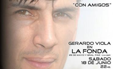 Gerardo Viola...