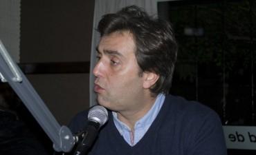 Leo Boto: