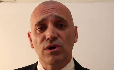 """Adrián Caporales: """"Hay muchas denuncias de maltrato hacia los abuelos"""""""