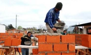 Barrios populares consiguen reconocimiento legal en todo el país