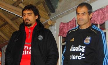 Santiago Garate asumió como técnico de las chicas de Luján