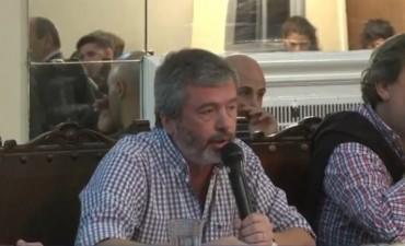 Fernando Casset encabeza la lista de Cambiemos