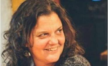 """María Jimena Fernández: """"Leo Boto representa al Proyecto Nacional y Popular"""""""