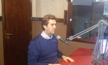"Leo Boto: ""El Municipio le desorganiza la vida a la gente"""