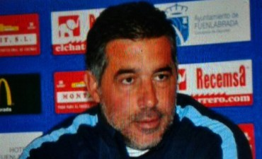 Oscar Mena: