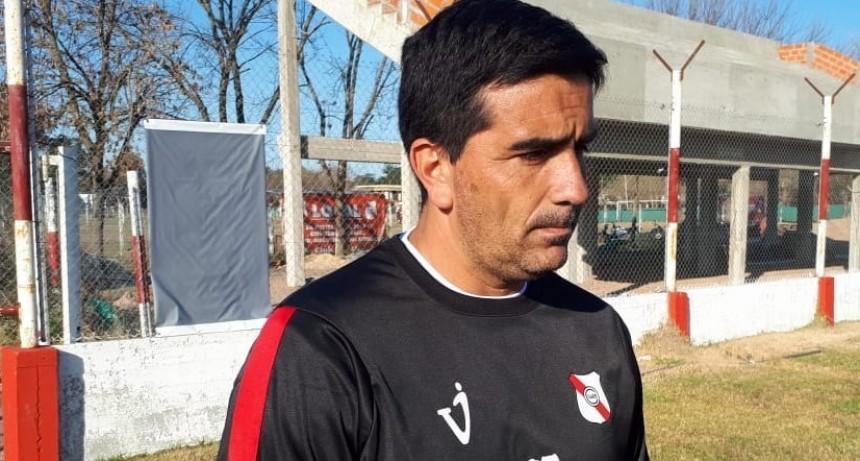 Mariano Campodónico: