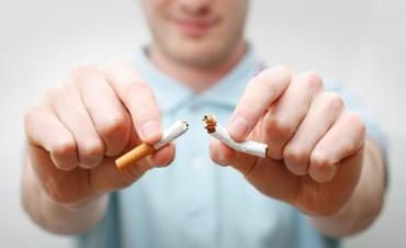 ALLCEC lanzó un nuevo curso para dejar de fumar