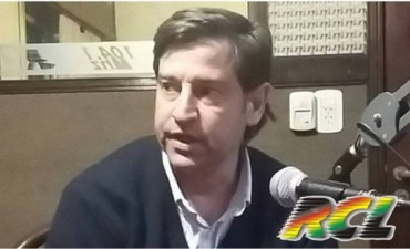 Mariano Peretto: