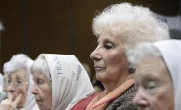 Trabajadores de la UNLu impulsan Honoris Causa para Estela de Carlotto