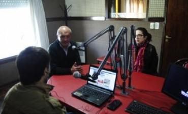"""Daniel """"Cacho"""" Duarte presentó la lista para elecciones generales"""