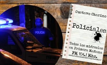 Colocarán tres nuevos puestos fijos policiales