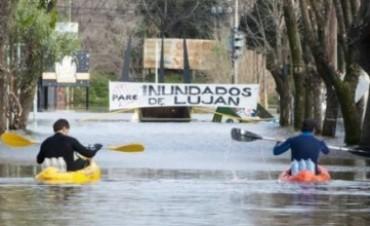 Censarán a vecinos de zonas inundables