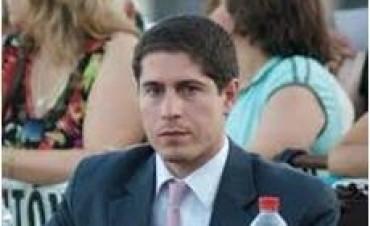 "Facundo Romero: ""El intendente Luciani atropelló al Concejo Deliberante"""