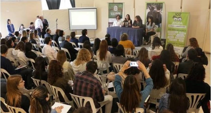 Realizaron Encuentro Regional de Niñez y Adolescencia